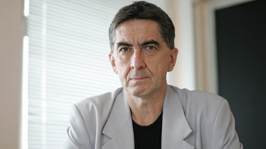 Бойко Станкушев, Антикорупционен фонд