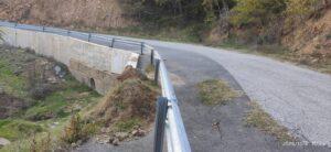 Снимка: Ремонтиран участък на общински път Кърналово- Дренково